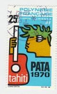 Polynésie Française, PA28 - Neufs