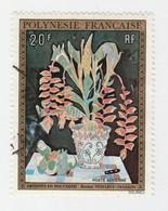 Polynésie Française, PA84 - Neufs