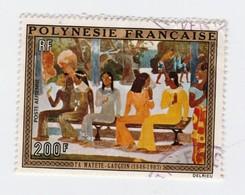 Polynésie Française, PA75 - Neufs