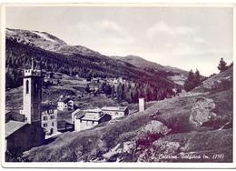 VALFURVA S. CATERINA  POST CARD   (MAR200430) - Trento