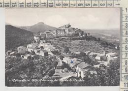 COTTANELLO RIETI PANORAMA DA MONTE S. CATALDO - Rieti