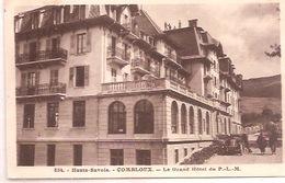 98 COMBLOUX P.L.M - Combloux
