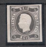 Portugal, 1866/7, # 19, Tipo I, MNG - 1862-1884 : D.Luiz I