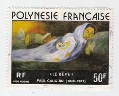 Polynésie Française, PA113 - Neufs