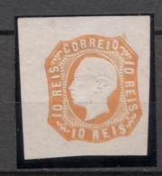 Portugal, 1862/4, # 15, MNG - 1862-1884 : D.Luiz I