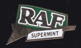 63731- Pin's-Raf Supermint.HardRock'n'Roll - Musique