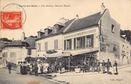 Sucy-en-Brie - Rue Dufour, Maison Miquel - Sucy En Brie