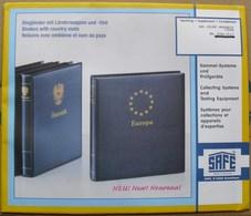 SAFE/I.D. - Jeu MONACO 1999 - Pré-Imprimés