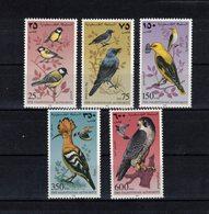 PALESTINE  Timbres Neufs ** De 1997  ( Ref 1676 A )  Animaux - Oiseaux - Palestine