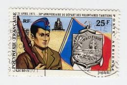 Polynésie Française, PA47 - Neufs