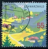 Bund 2006,Michel# 2554 : EM Aus Block 68 - [7] Federal Republic