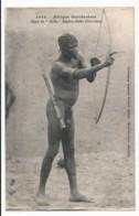 CPA AFRIQUE BURKINA FASO Ethnie Type De Bobo Région BOBO DIOULASSO - Burkina Faso