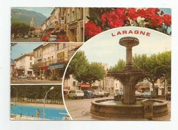 05 Hautes Alpes Laragne Monteglin Multi Vues - Andere Gemeenten