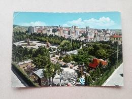 POTENZA - Parco Di Montereale - Potenza
