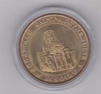 Issoire Abbatiale De Saint Austremoine 2007 - Monnaie De Paris