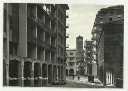 TREVISO - VIA ISOLA DI MEZZO VIAGGIATA   FG - Treviso