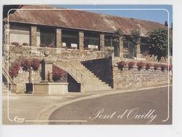 Pont D'Ouilly : Les Vieilles Halles - Pont D'Ouilly