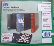 SAFE/I.D. - Jeu MONACO 2001 - Pré-Imprimés