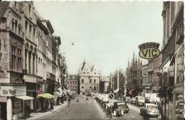 Mechelen Ijzeren Leen - Mechelen