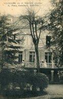 CLINIQUE Du Dr TEXIER - 2, Place Canclaux, NANTES - JARDIN - Nantes