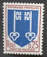 France N°1469 Neuf ** 1966 - Neufs