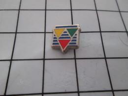 520 Pin's Pins / Beau Et Rare / THEME : ARTHUS BERTRAND / MINI PIN'S FORMES GEOMETRIQUES - Autres