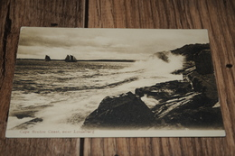3589-           CANADA, NOVA SCOTIA, CAPE BRETON COAST NEAR LOUISBURG - Cape Breton