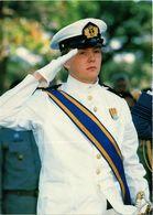 CPM AK ZKH Prins Willem Alexander DUTCH ROYALTY (810761) - Familles Royales