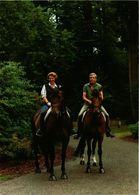 CPM AK HM Koningin Beatrix En Prins Claus DUTCH ROYALTY (810769) - Familles Royales