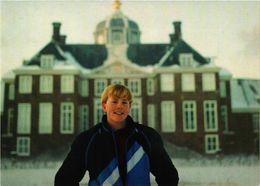 CPM AK ZKH Prins Willem Alexander DUTCH ROYALTY (811165) - Familles Royales