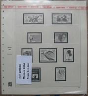 SAFE/I.D. - Jeu MONACO 2006 - Pré-Imprimés