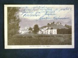 PIEMONTE -TORINO -CASTELLAMONTE -F.P. LOTTO N°705 - Italia