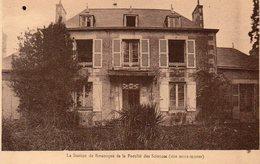 POITIERS  Station De Botanique De La Faculté Des Sciences - Poitiers