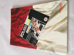 Programme OFFICIEL Du 48e Grand Prix De MONACO De F1 1990 - Automobile - F1