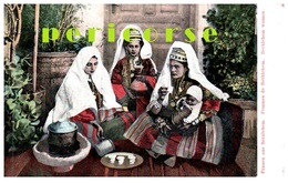 Femmes De Bethléhem - Palestine