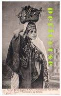 Bethléhem  Marchande De Fruits - Palestine