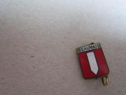 Medaille Souvenir Ville De BEAUVAIS - Oise - Villes