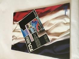 Programme OFFICIEL Du  Grand Prix De FRANCE De F1 1990 - Automobile - F1