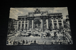 10461          ROMA - FONTANA DI TREVI - Fontana Di Trevi