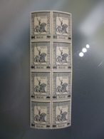MACAU - 1942 - IMPÉRIO COLONIAL PORTUGUES, COM SOBRETAXA - Unused Stamps