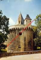 Le Château Des Ducs De Bretagne - Nantes - (44) Loire Atlantique - Nantes