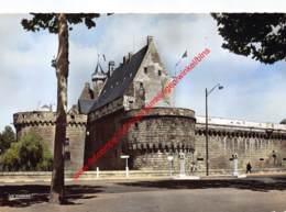 Le Château Des Ducs - Nantes - (44) Loire Atlantique - Nantes
