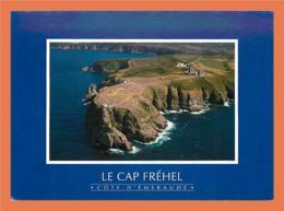 22 - CAP FREHEL - Falaises Et Phares  /  /  CPM - France