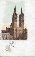 L20K_112 - Caen - Abbaye Aux Hommes - Carte Photo 32 - Carte Précurseur - Caen