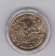 Nausicaa 20 Ans ça Se Fête 2011 - Monnaie De Paris