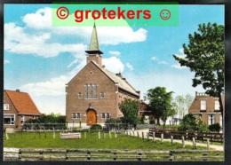 WARNS Doopsgezinde Kerk Ca 1978 - Pays-Bas