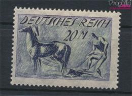 Deutsches Reich 196I, Kopfstehender Unterdruck Postfrisch 1921 Pflug (9421920 - Deutschland