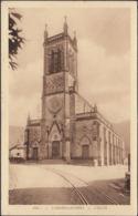 CPA Plancher-les-Mines L'Eglise, Non Circulé - France