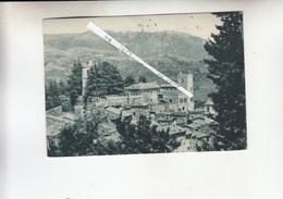 ORVINIO-SABINA  -VEDUTA - Rieti