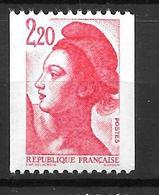 1985 - France -liberté De Gandon / YT 2379 / MNH ** - 1982-90 Liberté (Gandon)